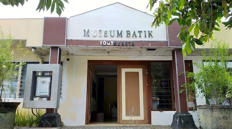 Museum Batik Yogyakarta, Tempat Untuk Mengenal Berbagai Macam Koleksi Batik Terlengkap