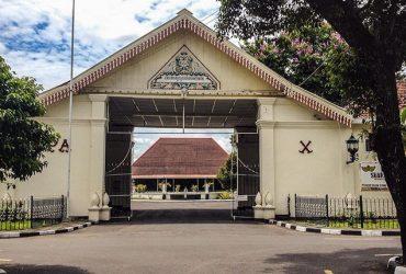 Puro Pakualaman, Sebuah Keraton Lain Yang Berada di Jogja
