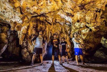 Goa Gelatik, Susur Goa yang Menantang bagi Wisatawan Pemberani