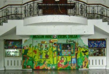Museum Anak Kolong Tangga, Museum Mainan Anak Terlengkap di Indonesia