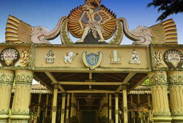 Museum Wayang Kekayon, Tempat Berbagai Macam Jenis Wayang Terlengkap