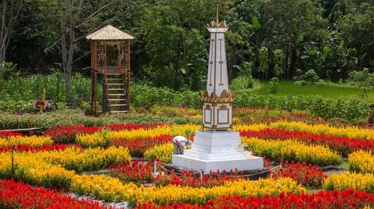 Puri Mataram, Wisata Alam dengan Pendekatan Kekentalan Budaya Lokal