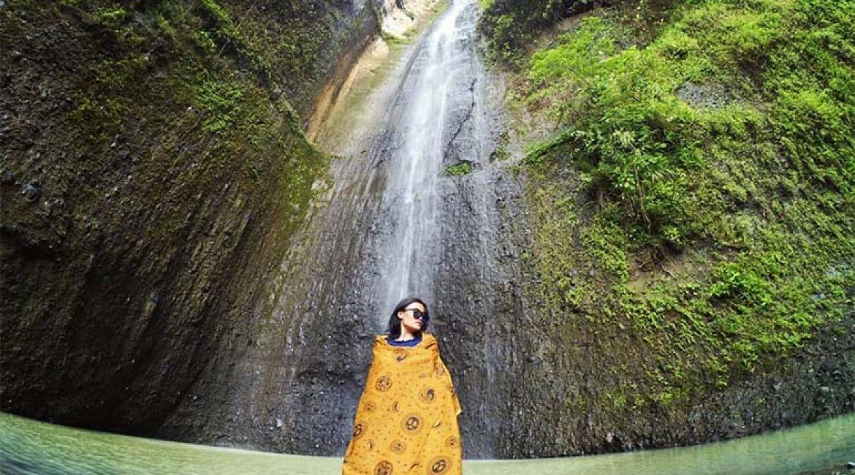 Air Terjun Sidoharjo, Air Terjun Tersembunyi & tertinggi di Jogja