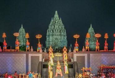 Taman Ramayana Ballet Prambanan, Tempat Melihat Pertunjukkan Sendratari Ramayana